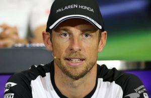"""Jenson Button: """"La clasificación es la clave de Mónaco"""""""