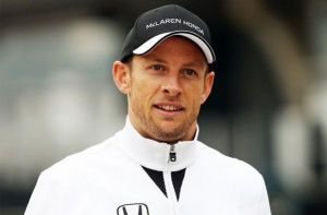 "Jenson Button: ""Esperamos ofrecer un gran fin de semana a todos nuestros seguidores"""