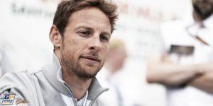 """Jenson Button: """"Estoy absolutamente preparado para subirme al MP4-30"""""""