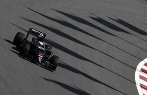 McLaren prepara un paquete de mejoras para el Gran Premio de España