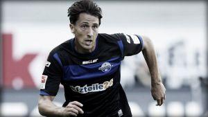 Paderborn lose injured Wemmer and suspended Bakalorz