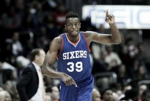Oklahoma City Thunder acquire Jerami Grant, trade Ersan Ilyasova