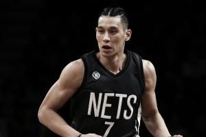 Los Nets envían a Jeremy Lin a Atlanta