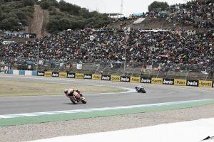 Descubre el Gran Premio de España de MotoGP 2014