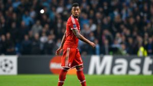 Jerome Boateng becomes top target for Barcelona