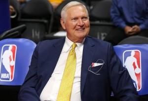 NBA - Gli Warriors vogliono rinnovare il contratto di Jerry West