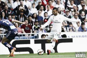 """Jesé: """"Meter gol en el Bernabéu es increíble"""""""