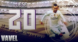 Real Madrid 2015: Jesé Rodríguez