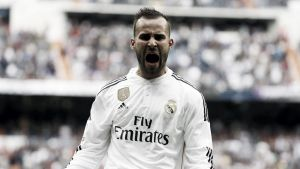 Real Madrid 3-0 Eibar: Jesé back with a bang as Madrid dominate