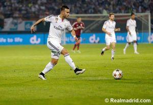 Real Madrid - AC Milan: puntuaciones