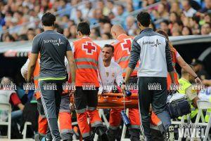 La posible lesión de Jesé se queda en un susto