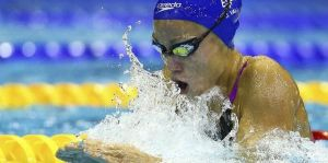 Jessica Vall, un 200 braza que vale un bronce