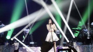 Así fue el concierto de Jessie J en Madrid
