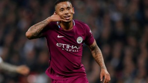Premier League - Il City stende il Tottenham e mette le mani sulla Premier (1-3)