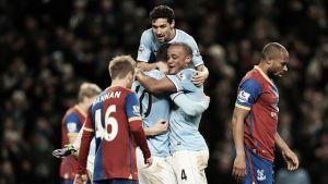 Crystal Palace - Manchester City: la victoria como única esperanza para lograr el título