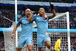 Gabriel Jesus turned down Barcelona and Real Madrid, reveals City teammate Fernandinho