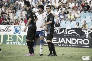 Jesús Vallejo, el mejor frente al Sabadell según la afición