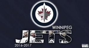 Winnipeg Jets 2016/17