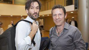 Los dos periodistas retenidos en Siria regresan a casa