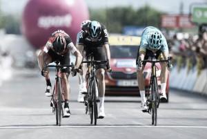Giro del Delfinato, Fuglsang vince la prima tappa di montagna. Porte in giallo davanti a Froome