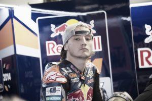 Rueda de prensa previa del Gran Premio de Aragón 2014