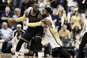 "NBA, Paul George a sorpresa: ""Indiana non lontana dai Cavs"""