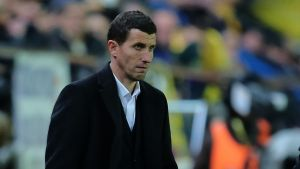 """Javi Gracia: """"Hemos hecho un partido como para estar satisfechos"""""""