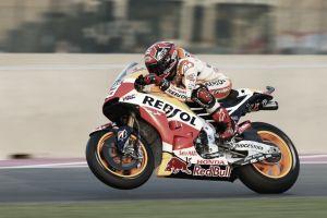 Austin, Marc Márquez il più rapido del secondo turno di libere