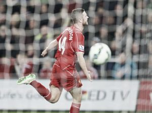 Swansea City 0-1 Liverpool: Henderson goal secures Reds valuable three points