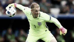 Joe Hart desafía a Guardiola