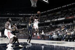 NBA, i Rockets dominano anche contro Indiana (95-118)