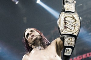 Could Jeff Hardy return to the WWE?