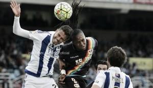 La Liga indaga si el Rayo se dejó ganar en Anoeta