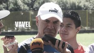 """Juan José Peláez: """"Todos tienen que comprometerse"""""""