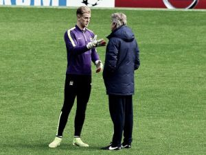 Hart: We've got to get our heads down