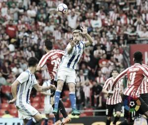 Previa Athletic Club - Real Sociedad: un derbi vasco para recuperar el rumbo