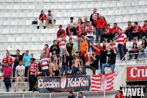 Granada y Sevilla fijan en 20 euros el precio de las entradas para afición visitante