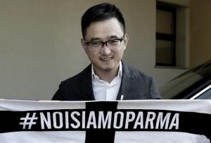 Anche il Parma in mano ai cinesi, annuncio a breve