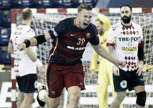 Este Barça también sabe sufrir