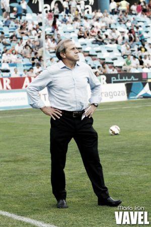"""Víctor Muñoz: """"En la segunda vuelta es cuando el equipo será realmente respetado"""""""