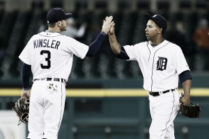 Anthony Gose homers, Detroit Tigers beat down Oakland Athletics