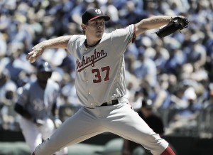 Washington Nationals agree to seven-year, $175 million deal with Stephen Strasburg