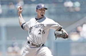 Baltimore Orioles make offer to Kyle Lohse, Detroit Tigers and Cincinnati Reds also interested