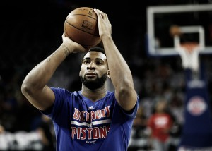 Detroit Pistons, Andre Drummond nearing five-year, $130 million deal