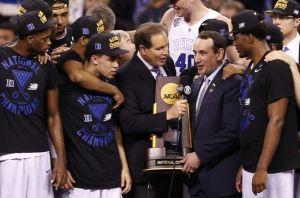 NCAA Tournament 2015: perché entrerà nella storia