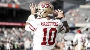 Los mayores salarios son para los 'quarterbacks' en la NFL