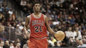 Jimmy Butler, ¿líder de los nuevos Bulls?