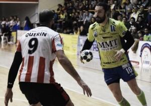 El Zamora desciende a la División de Honor Plata