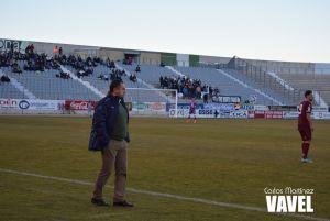 J.J Aybar es cesado de todas sus funciones en el Real Jaén