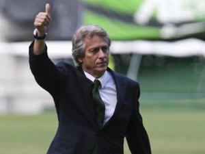 SportingCP: presentato Jorge Jesus